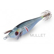 DTD WOUNDED FISH BUKVA 65MM MULLET