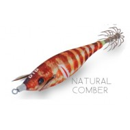 DTD WOUNDED FISH BUKVA 65MM NATURAL COMBER