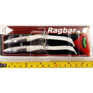 RAGOT RAGBAR 120MM PGY (2PZ) 25G