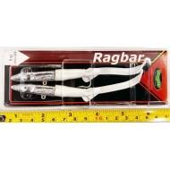 RAGOT RAGBAR 120MM PW (2PZ) 25G