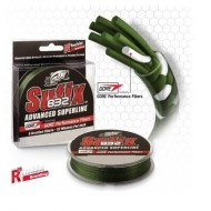 SUFIX 832 GREEN 120MT 0.20MM