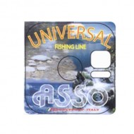ASSO UNIVERSAL 100MT 0,40