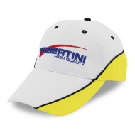 CAPPELLO CONCEPT YELLOW