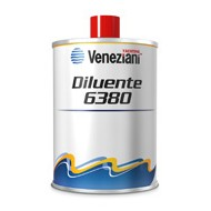 VENEZIANI DILUENTE 6380 PER GUMMIPAINT