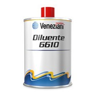 VENEZIANI DILUENTE 6610 PER EPOSSIDICI