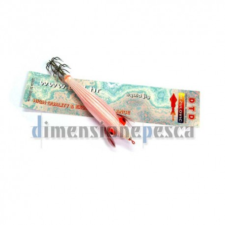 DTD 1023 COLOR GLAVOC 70MM RED