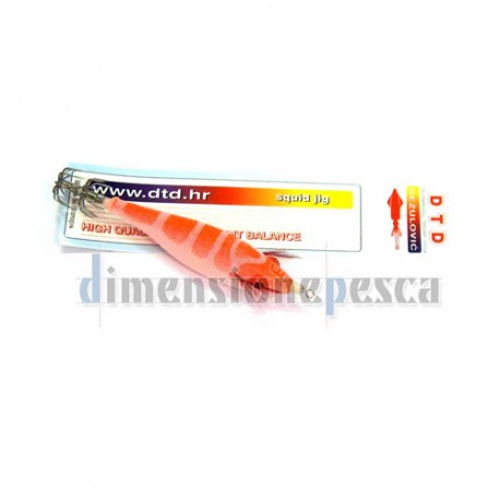 DTD 1038 PIRKA 70MM RED