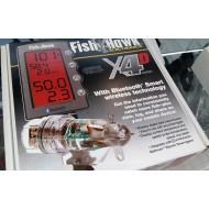 FISH HAWK SYSTEM X4D