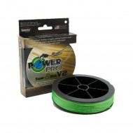 POWER PRO SUPER 8 SLICK 135MT HI VIS AQUA 0,23