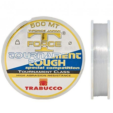 T-FORCE TOURNAMENT TOUGHT 500MT 0.50