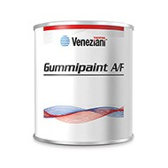 VENEZIANI GUMMIPAINT AF GOMMONI 0,50 L BIANCO