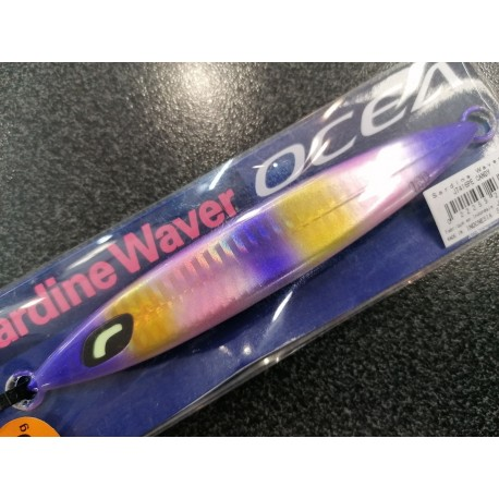 SHIMANO SARDINE WAVER CANDY 160GR
