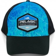 PELAGIC OFFSHORE CAP DORADO BLUE