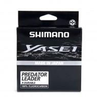 SHIMANO YASEI PREDATOR FLUOROCARBON 50MT 0,25