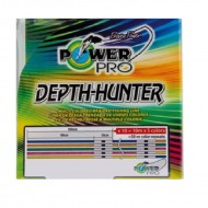 POWER PRO DEPTH HUNTER 1600MT MULTICOLOR 0,32MM