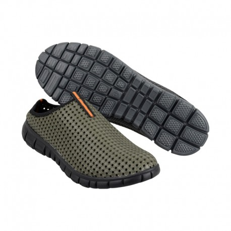 BANK SLIPPERS 43/8 GREEN