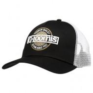 G.LOOMIS ESTABLISH CAP BLACK