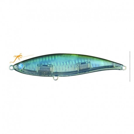 SEASPIN LURES JANAS 107MM 25G TRB