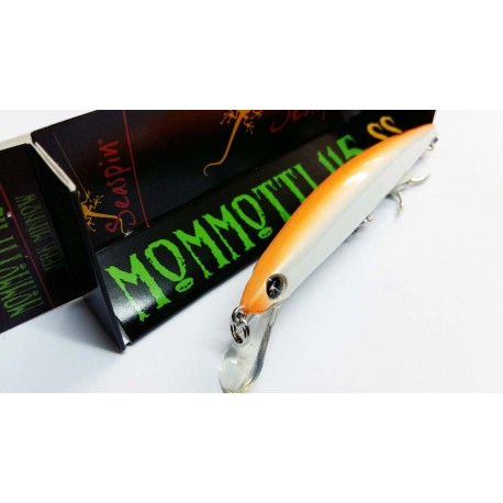 SEASPIN LURES MOMMOTTI SS 115MM ARB