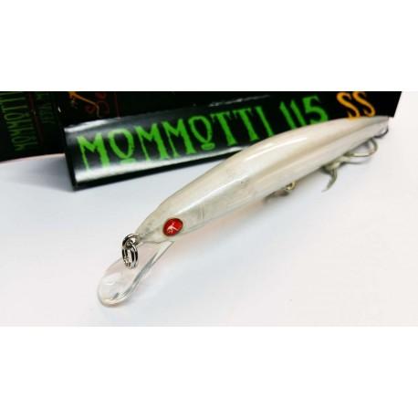 SEASPIN LURES MOMMOTTI SS 115MM GSTR