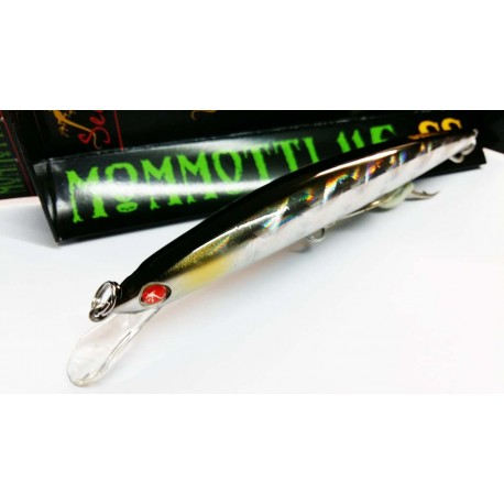 SEASPIN LURES MOMMOTTI SS 115MM MUL