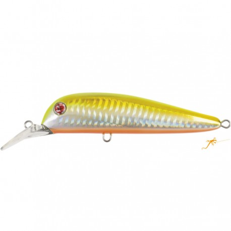 SEASPIN LURES STRIA 95MM 18G GLB
