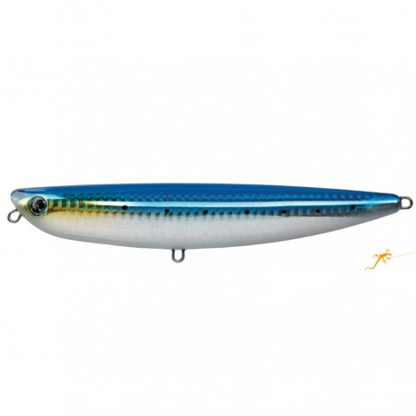 SEASPIN PRO Q 145MM 46G COL.SAR
