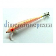 DTD FLASH GLAVOC 110MM ORANGE