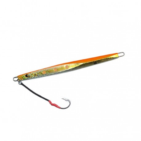 WILLIAMSON BENTHOS SPEED JIG 100G ORANGE