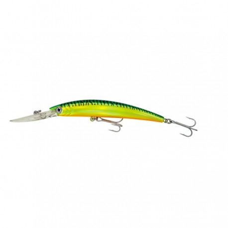 YO ZURI CRYSTAL MINNOW DEEP DIVER 110MM HT