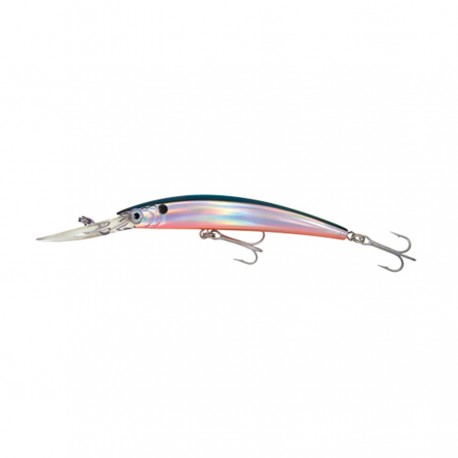 YO ZURI CRYSTAL MINNOW DEEP DIVER 130MM GT