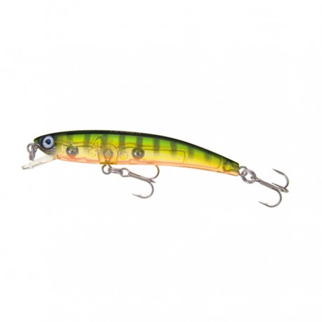 YO ZURI PINS MINNOW FLOATING 70MM TMPC
