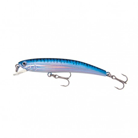 YO ZURI PINS MINNOW FLOATING 90MM BM