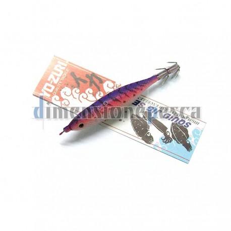 YO ZURI A1520 CRYSTAL ULTRA CW 95MM PU