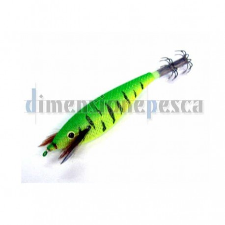YO ZURI SQUID JIG ULTRA DX MEDIUM M