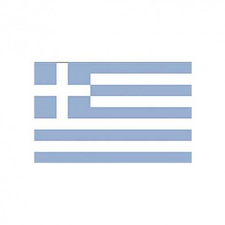 BANDIERA GRECIA 20x30
