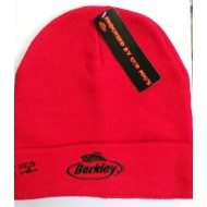 BERKLEY BEANIE RED