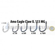 EAGLE CLAW SERIE 113MGG N.10/0