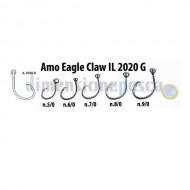 EAGLE CLAW SERIE 2020G N.7/0
