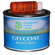 GELCOAT BIANCO 500G