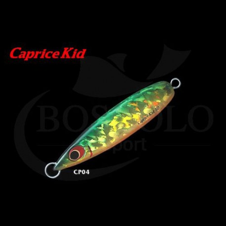 EVERGREEN CAPRICE KID 30G 04