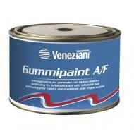 VENEZIANI GUMMIPAINT ANTIVEGETATIVA GOMMONI 0,375 L GRIGIO
