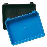 BOX TRAY BLACK