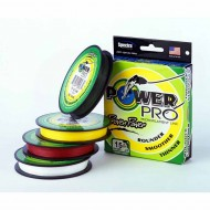 POWER PRO SUPER LINE 135MT GIALLO 0,23